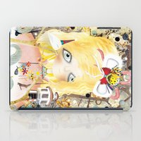 germany iPad Cases featuring Langeoog Germany by Ruth Fitta Schulz