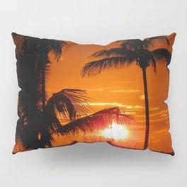 Beautiful Sunset II Pillow Sham