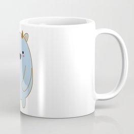 Cute Monster Coffee Mug
