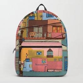 Favela Backpack