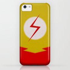 Kid Flash Slim Case iPhone 5c