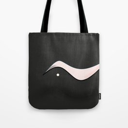 shachards touch art Tote Bag
