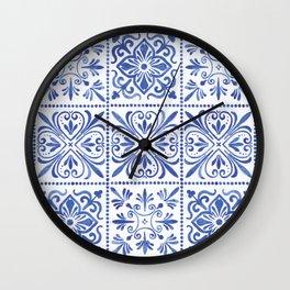 Anthropi Wall Clock