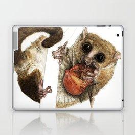 Munching Mouse Lemur Laptop & iPad Skin