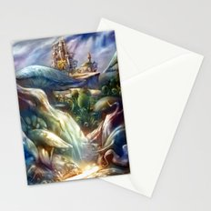 Elfindor Stationery Cards