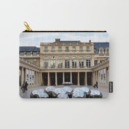 Palais Royale 4 Carry-All Pouch