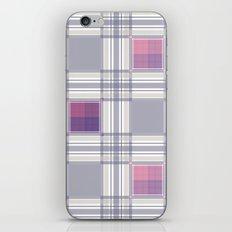 Favorite cage unisex . iPhone & iPod Skin