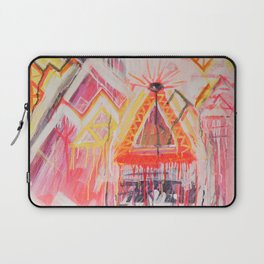 culture4cash Laptop Sleeve
