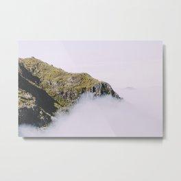Madeira Collection IV Metal Print