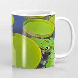 Water Platters Coffee Mug