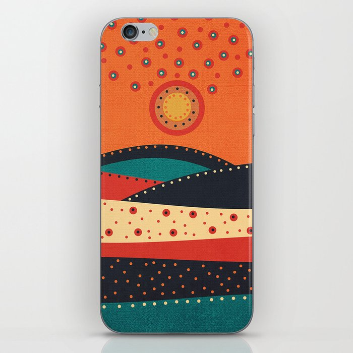 Textures/Abstract 141 iPhone Skin