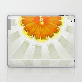 Apocopation Concord Flowers  ID:16165-104553-87970 Laptop & iPad Skin