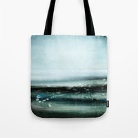 nordic Tote Bags featuring nordic  by Iris Lehnhardt