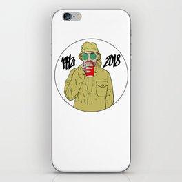 Mac Miller R.I.P 1992 - 2018 iPhone Skin