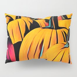 poppin pumpkins! Pillow Sham