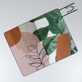 Simpatico V2 Picnic Blanket