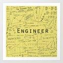 Yellow - Engineer by raza
