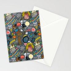 ET! Stationery Cards