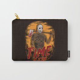 Time for fun Carry-All Pouch