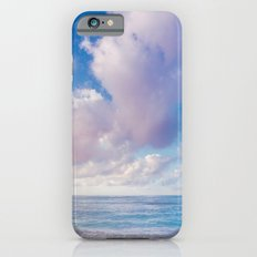 beach ver.pink iPhone 6s Slim Case
