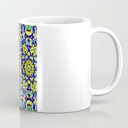 A Spring Flower Garden Coffee Mug