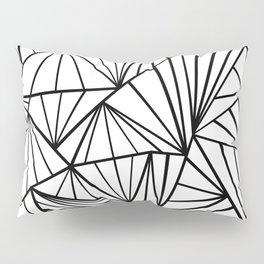 Ab Fan Zoom Invert Pillow Sham