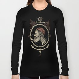 South Ocean Long Sleeve T-shirt