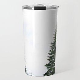 Winter Travel Mug
