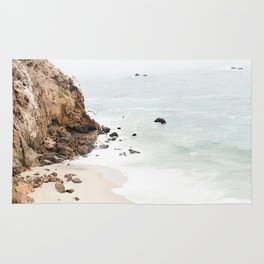 Malibu California Beach Rug
