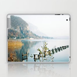Annecy French Alps Laptop & iPad Skin