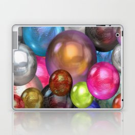 Have You Lost Your Marbles! Laptop & iPad Skin