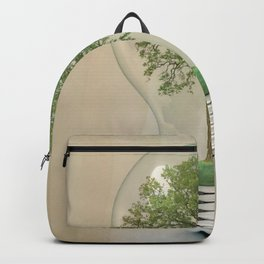 green ideas 02 Backpack