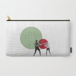Them's Fightin' Words Carry-All Pouch