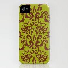 Imperial II iPhone (4, 4s) Slim Case