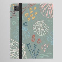 Deep-sea Treasures iPad Folio Case
