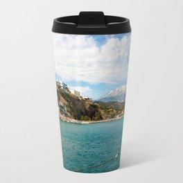 Agia Galini Travel Mug