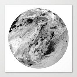 Blackhole Galaxy 2 Canvas Print