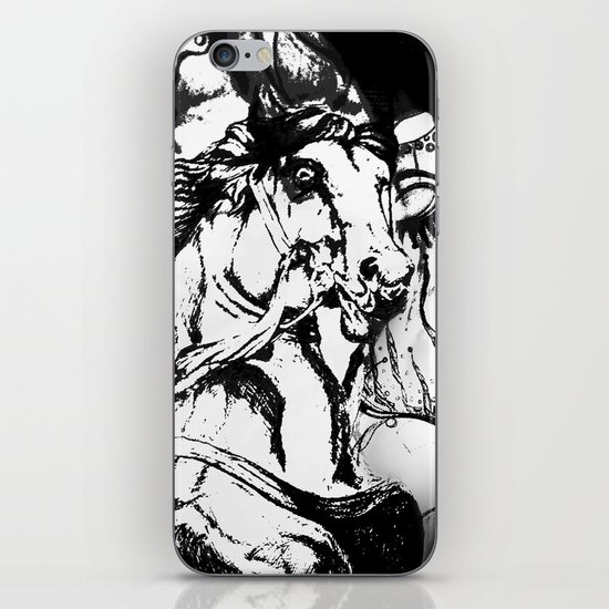 The Surreal iPhone & iPod Skin