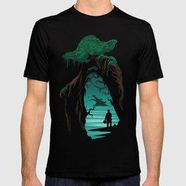 Yoda | StarWars T-shirt