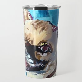 Summer Moods Travel Mug