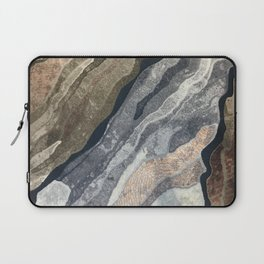 Abstract Color Patterns Laptop Sleeve