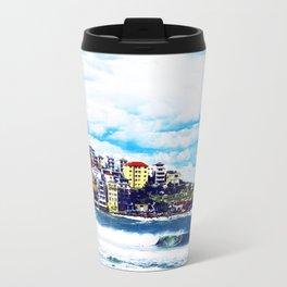 Bondi Coast Travel Mug