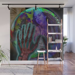 Ecstasy of Daylight Wall Mural