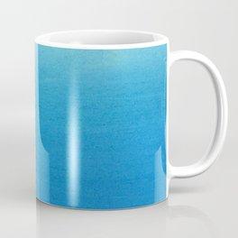 Blue 2 Coffee Mug