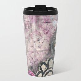 Pink Parade Travel Mug