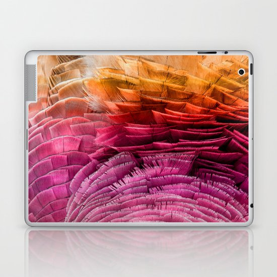RUFFLED Laptop & iPad Skin