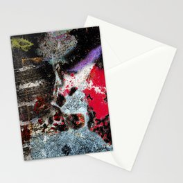 Enlighten Abstract #2 Stationery Cards