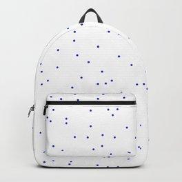 ADALYN ((berry blue)) Backpack
