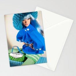 Modular Hues Stationery Cards