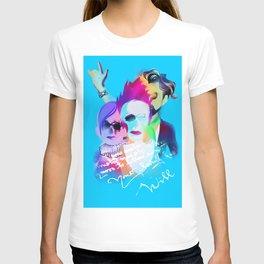 WILLSHAKESPEARE T-shirt
